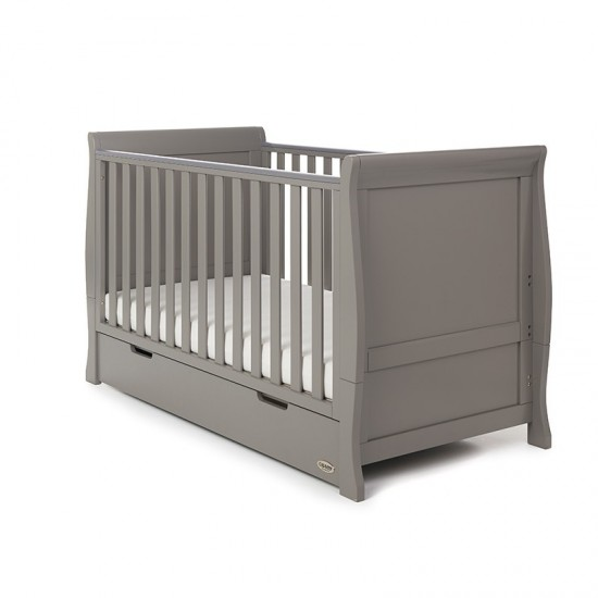 STAMFORD CLASSIC SLEIGH COT...