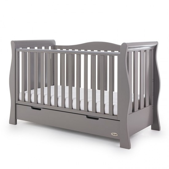 STAMFORD LUXE SLEIGH COT...