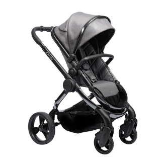 Baby Jogger Raincover - Summit X3 Single
