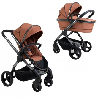 Baby Jogger Raincover - City Mini® Double