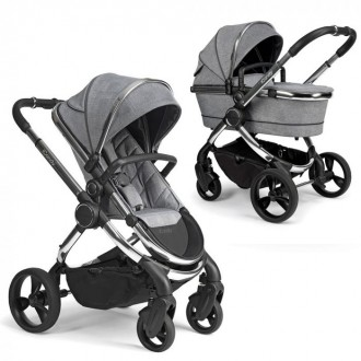 Baby Jogger city mini® GT double