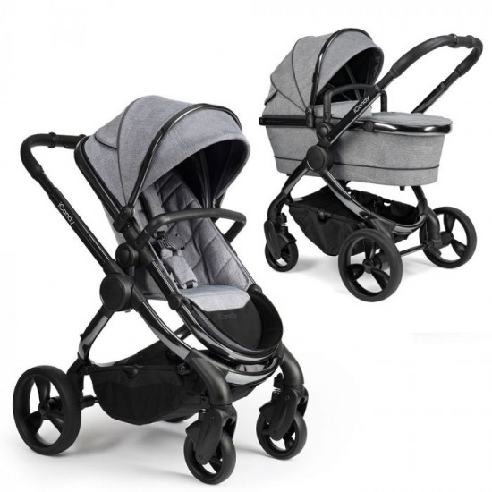 iCandy Peach Pushchair and...