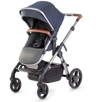 iCandy Pushchair Strawberry