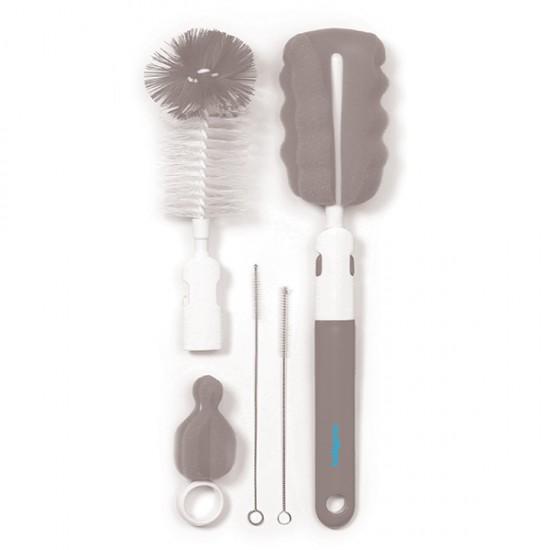 Bottle and Teat Brush Set -...