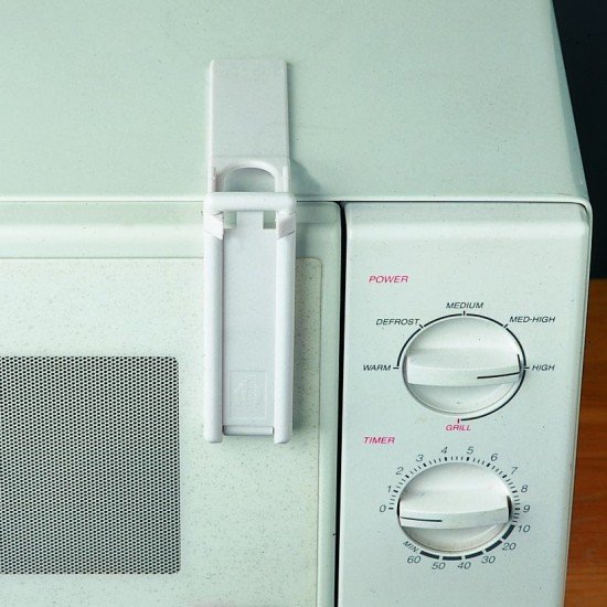 Clippasafe Microwave & Oven...