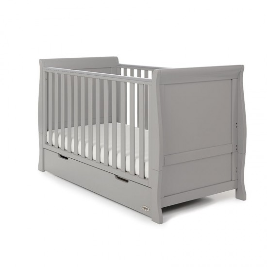 Cot Bed - Stamford Classic...
