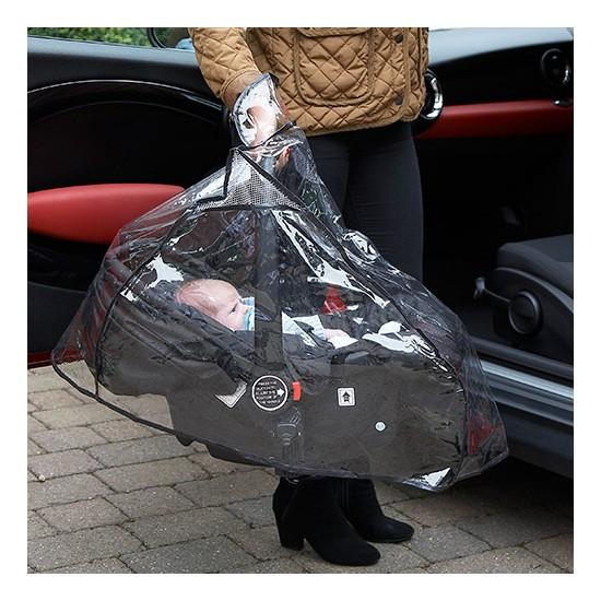 Clippasafe Infant Car Seat...