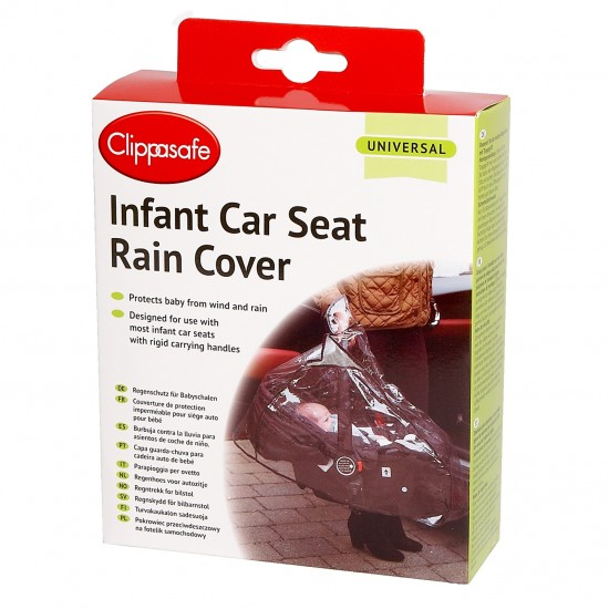 Clippasafe Infant Car Seat...