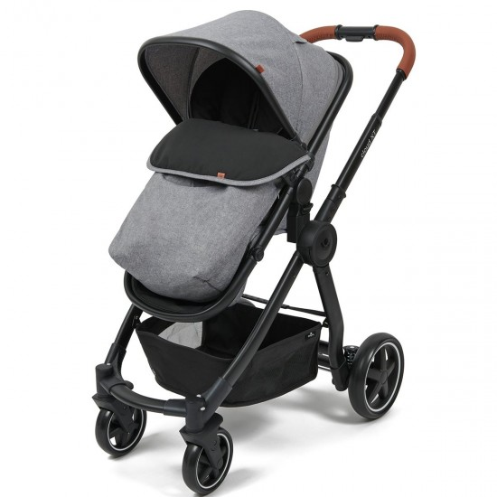 Babylo Cloud XT 2in1 pram