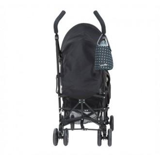 Baby cot 120x60cm Lorenzo III incl. Mattress