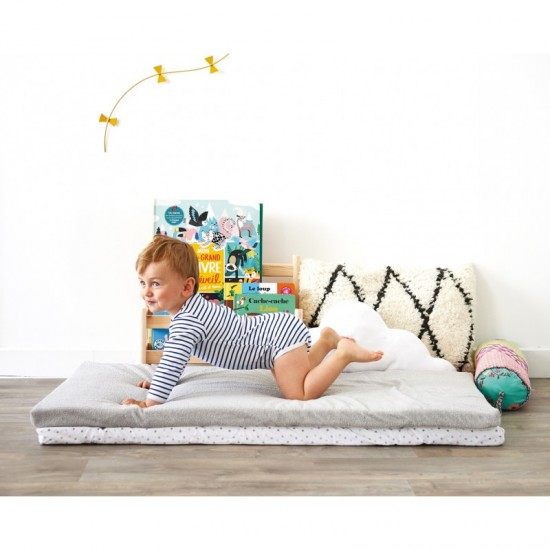 Travel Cot Mattress Premium...
