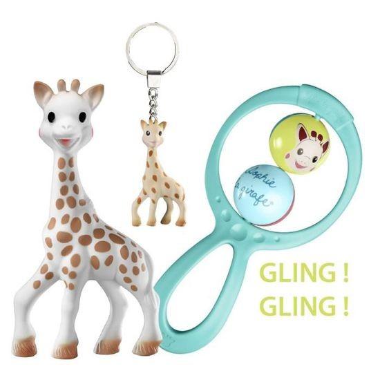Sophie the Giraffe Newborn...