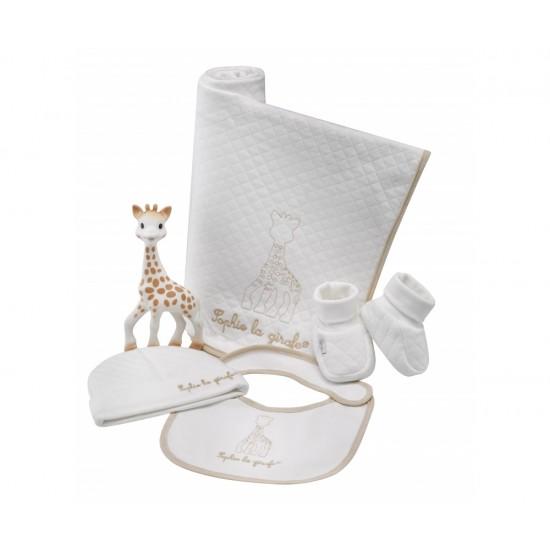 Sophie la girafe So' Pure -...