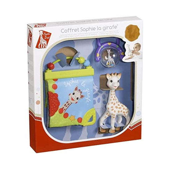 Sophie la girafe Newborn...