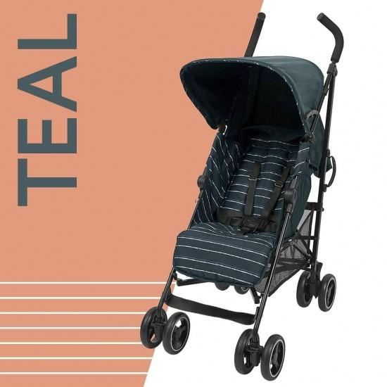 Babylo Neo Stroller - Teal