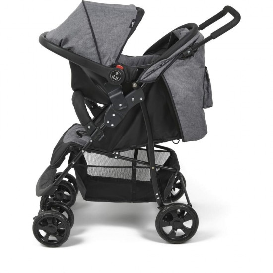 Babylo Plum Travel System...