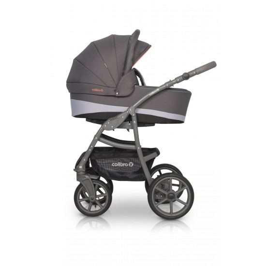 Focus Travel System Coral...