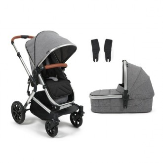 "Coletto Travel System Pushchair ""Verona Eco"""