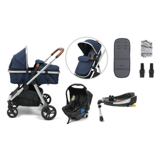 Babylo Luna Travel System