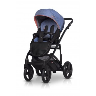 Travel System Pushchair Florino Classic