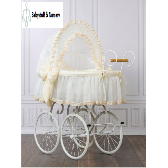 OBABY SPACE SAVER COT TOP...