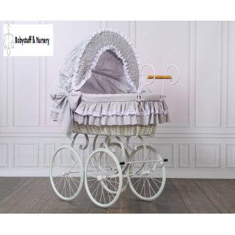 Travel System Pushchair Florino Carbon