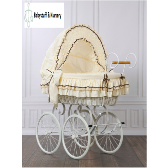 Travel System Pushchair Savona Decor