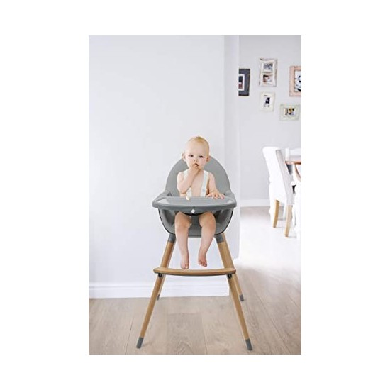 Babylo Q 2 in 1 Highchair...