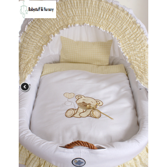 Baby Cot Musical Mobile Birdy