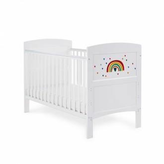 Sheet  Jersey Crib/Cradle 50x100 cm