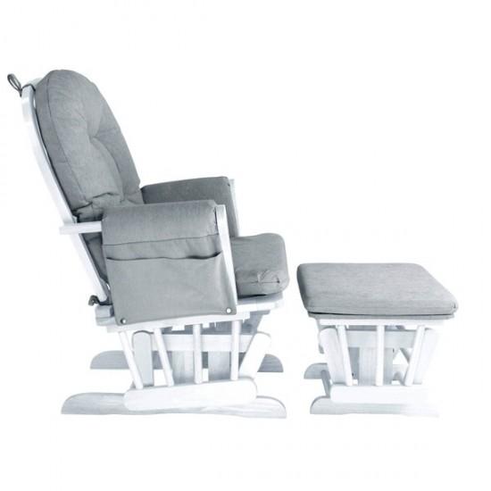 Babylo Milan Glider Chair...