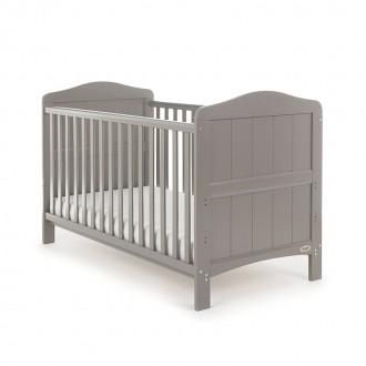 Baby Mini cot Nuage 50x100 cm