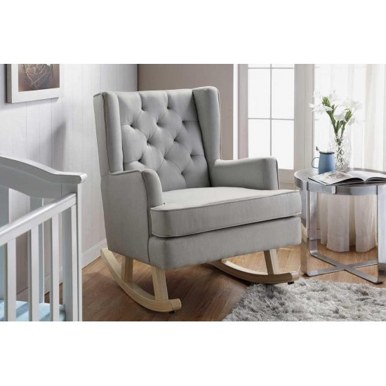 Soothe Easy Chair & Rocker