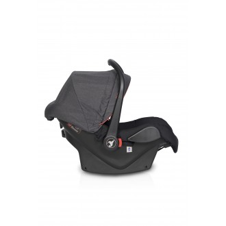 Joie Every Stage FX Group 0+/1/2/3  Car Seat - Ember