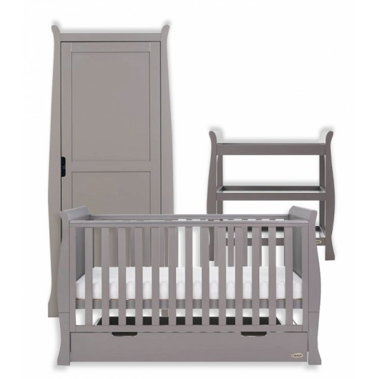 STAMFORD CLASSIC COT BED,...
