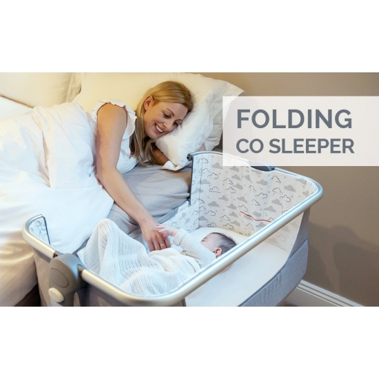 Babylo Folding Co-Sleeper (0+)