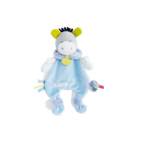 Soft Baby Cuddly Toy Donkey