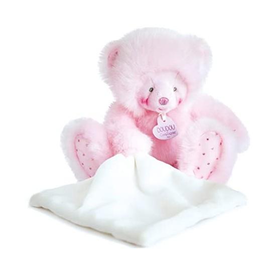 Soft Baby Cuddly Toy Pink...