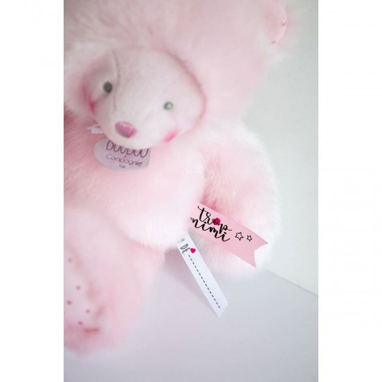 Soft Baby Cuddly Toy White...