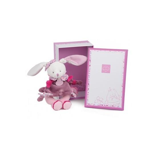 Baby Rattle Cherry Bunny (0+)