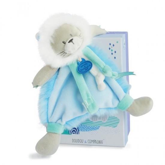Soft Cuddly Teddy Lion (0+)...