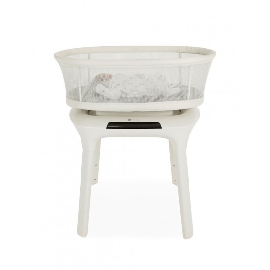 mamaRoo sleep bassinet