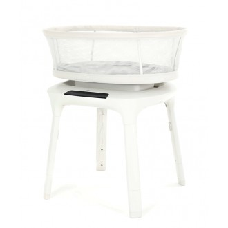 Highchair Cosatto 3Sixti Macaroon