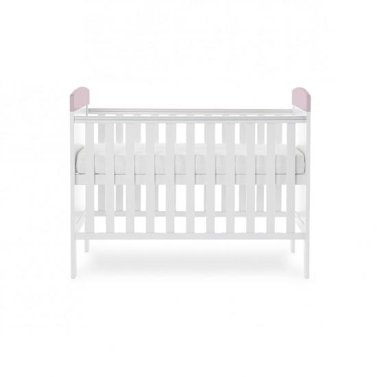 Grace Inspire Mini Cot Bed...