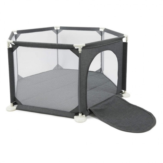 Babylo Safe+Secure Playpen