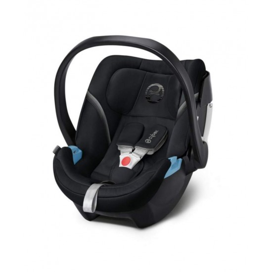 Cybex car seat Aton 5 black