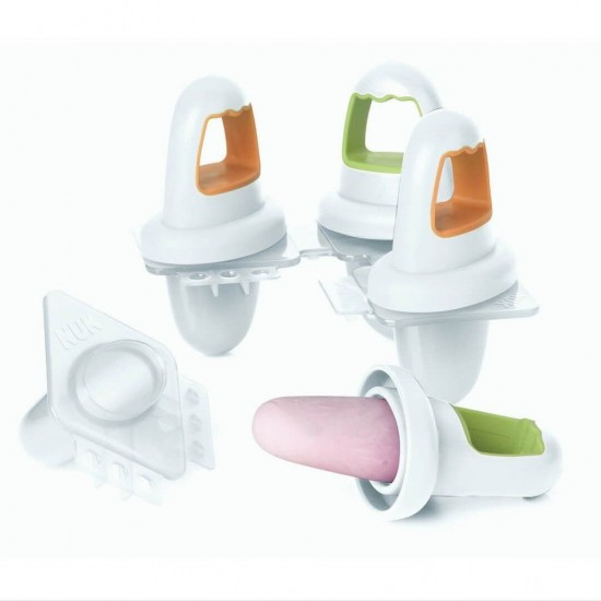 NUK Mini Ice Lolly set