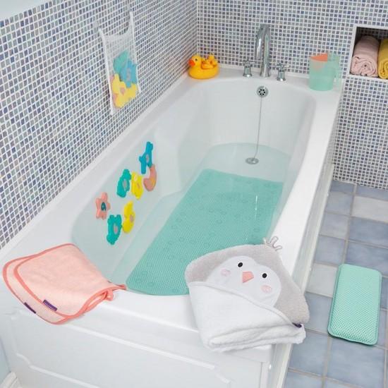 ClevaMama Tapis de bain...