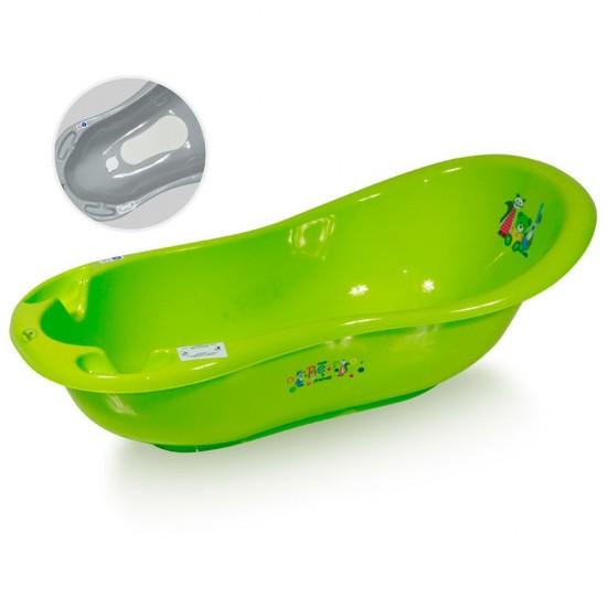 Baby Bath 86cm green
