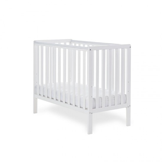 SPACE SAVER COT BANTAM...